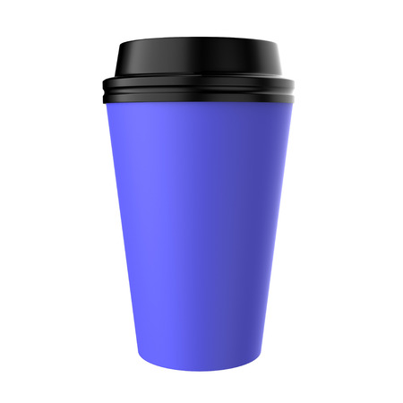 receptacle: Cup