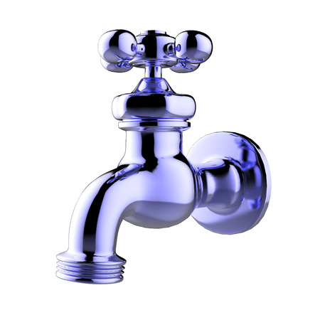 clean water: faucet