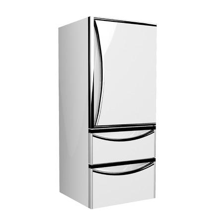 coolness: refrigerator