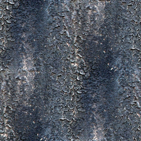 oxidate: abstract seamless grunge wall texture with cracks in paint