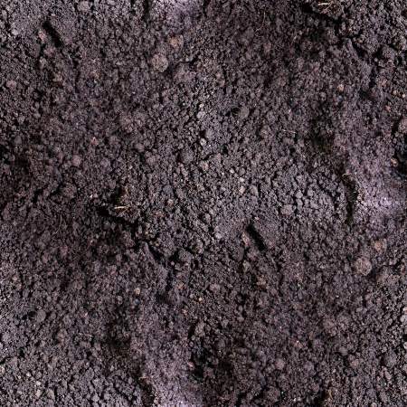 dirt seamless texture  soil land  texture terra background Stock fotó