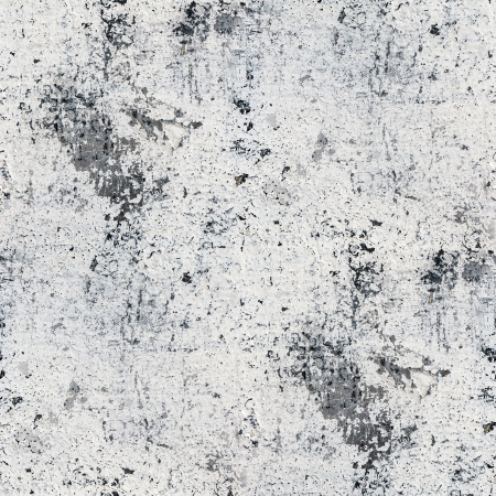 gray wall seamless paint cracks background texture Stock fotó