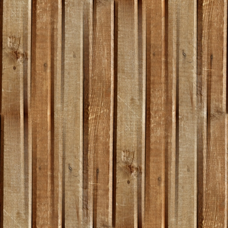 seamless brown texture old wood boards background photo