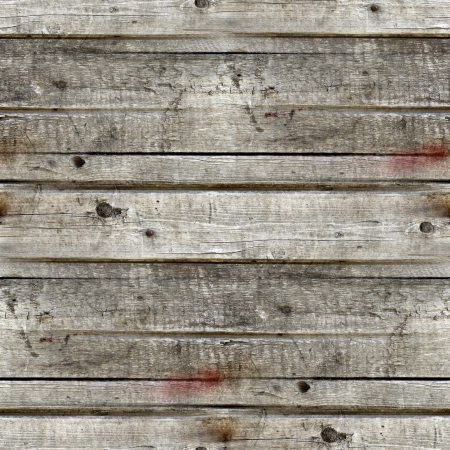 seamless gray texture of old wood boards background Stock Photo - 16868169