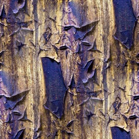 seamless texture of rusty iron wall Stock Photo - 16867930