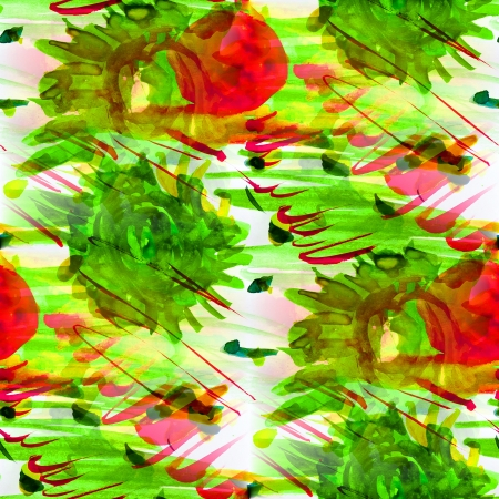 daub: seamless texture picture abstract watercolor background
