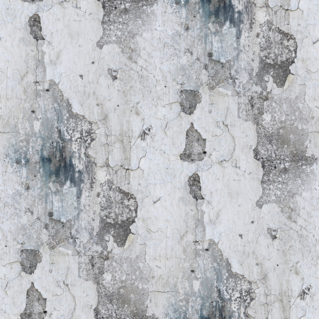 seamless wallpaper stone old gray texture wall with crack background photo
