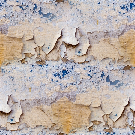 wall with cracks texture seamless Stock Photo - 16868317