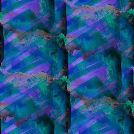 tone blue purple green seamless watercolor wallpaper brush strokes photo