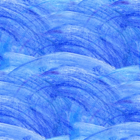 blue seamless background abstract and watercolor design ink photo