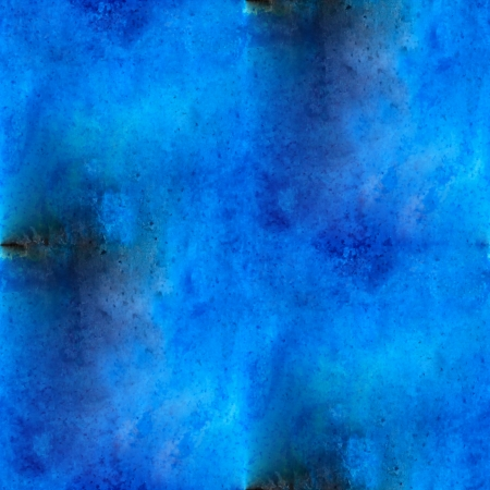 seamless blue black background abstract watercolor design ink photo