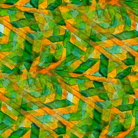 picasso: green yellow seamless cubism abstract art Picasso texture watercolor wallpaper background