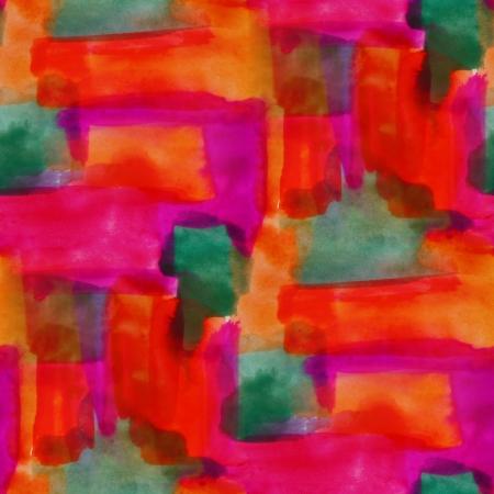 grunge texture, watercolor seamless background, orange green vintage hand drawn background, business background, abstract background, retro background photo