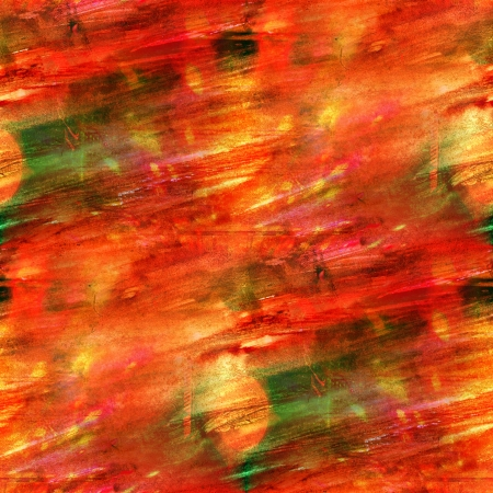 orange seamless abstract art texture watercolor wallpaper backgr photo