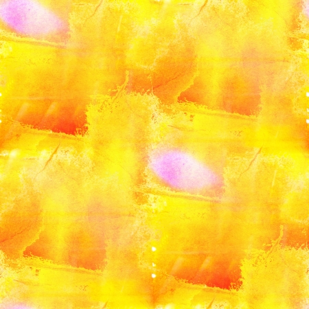 art seamless color yellow background watercolor water texture ab photo