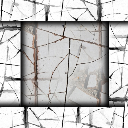 cobblestone street: Pavement stone tile road seamless texture background wallpaper