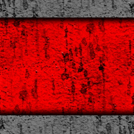 seamless texture red devil with streaks blood wallpaper for your photo