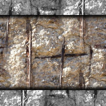 texture concrete reinforcement background wallpaper photo
