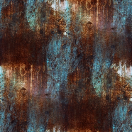 naadloze grunge textuur roestkleurig uw site wallpaper voor u Stockfoto
