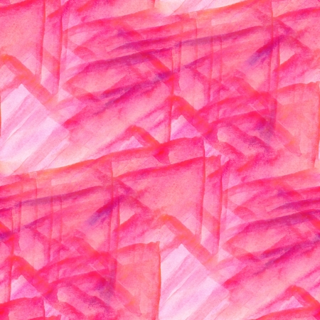 design a watercolor pink seamless background texture abstract paint pattern art color water brush photo