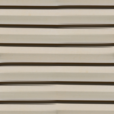 seamless siding white vinyl plastic texture background wall home pattern abstract closeup construction Stock Photo - 21555424