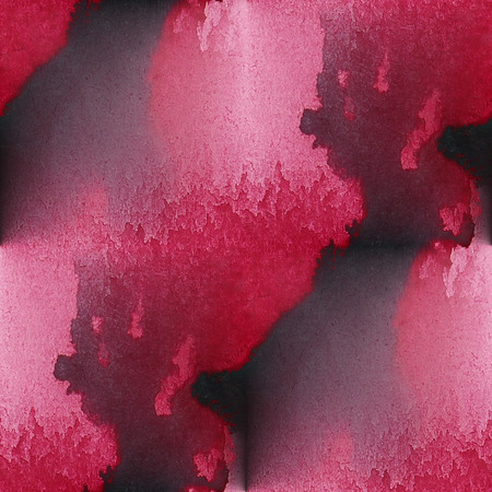 pink and black: palette graphic  seamless  pink, black style texture watercolor frame picture background artist artwork