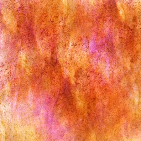ink stain: art  watercolor ink paint blob watercolour splash colorful stain Stock Photo