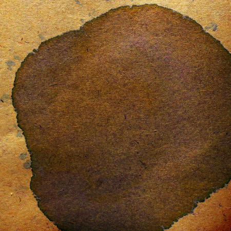 blob: watercolor abstract background paint color blob brown design spl
