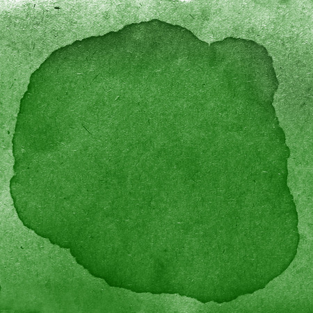 spl: watercolor abstract background paint color blob design green spl