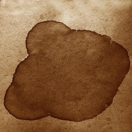 spl: watercolor abstract background paint color brown blob design spl