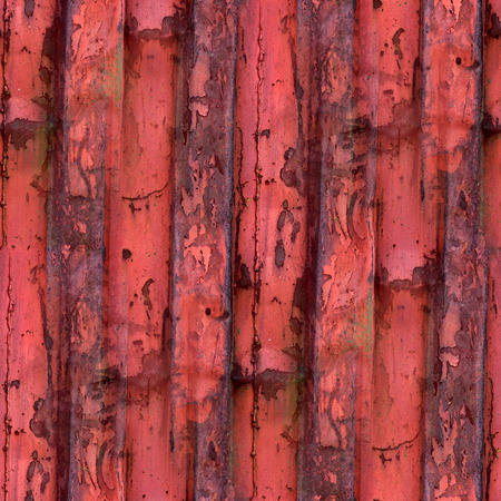 scuffed: old iron red background texture with rust and scuffed wallpaper
