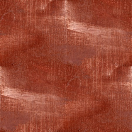 seamless brown abstract grunge texture with cracks in paint photo