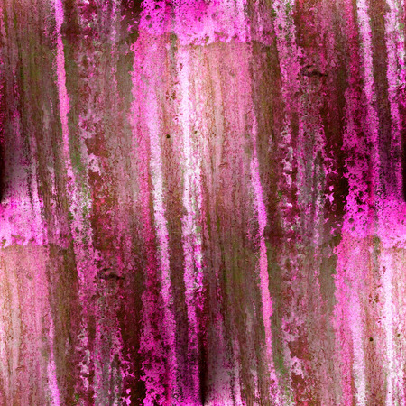 emo: seamless emo pink abstract grunge texture with cracks in paint