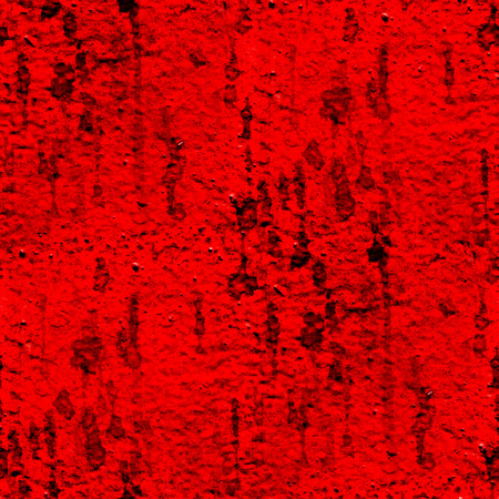 red devil: seamless texture of red devil
