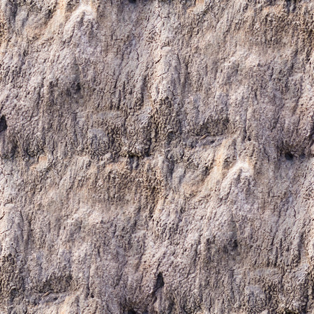 seamless texture of the old rock caves photo