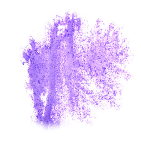 insult: Abstract watercolor lilac background for your  design insult Stock Photo
