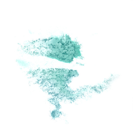 insult: Abstract blue   watercolor background for your  design insult Stock Photo