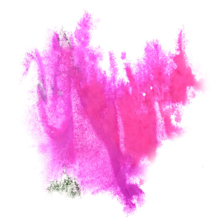 insult: Abstract watercolor pink background for your    design  insult Stock Photo