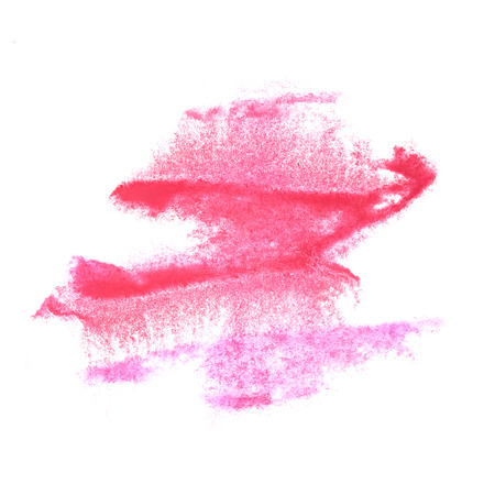 insult: Abstract pink watercolor background for your design insult art