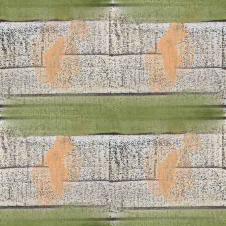 wading: seamless wading band texture background wallpaper pattern ancient Stock Photo