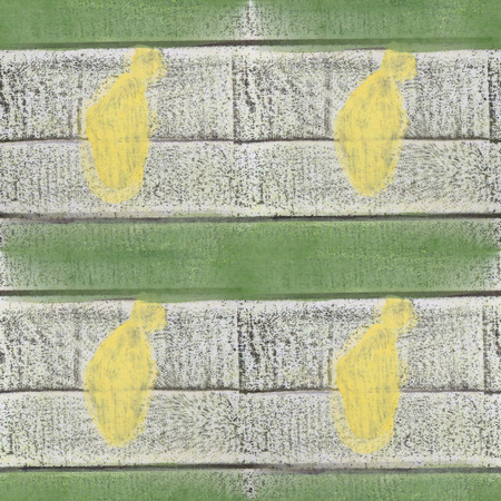 wading: seamless wading band yellow spots texture background wallpaper pattern ancient
