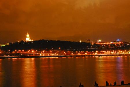 kiev: Kiev panorama