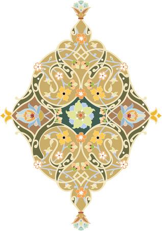 the decor: Flores decoraci�n, dise�o del vector, de la acuarela