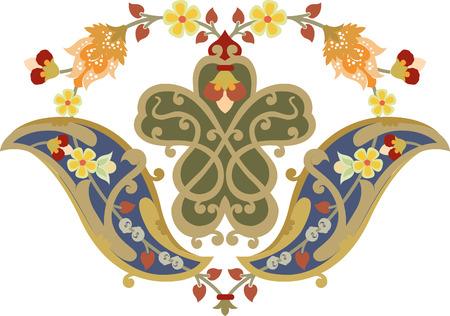 the decor: Modelo de flores decoraci�n