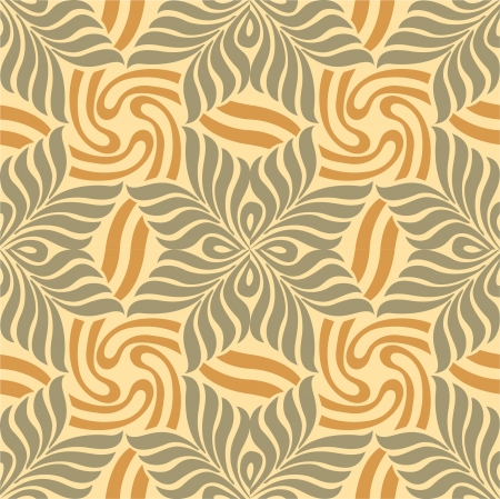 simplify: Seamless pattern stock vector, use for tiled background, Colored