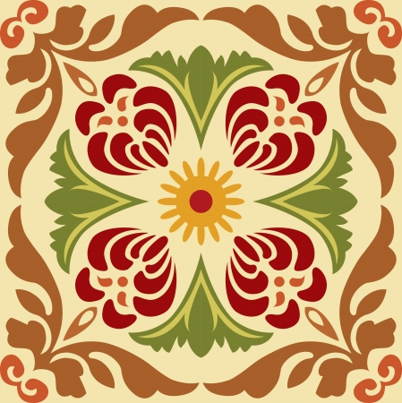 seamless pattern background: Nahtlose Muster Stock Vektor, verwenden Sie f�r gekachelten Hintergrund, Farbiger Illustration