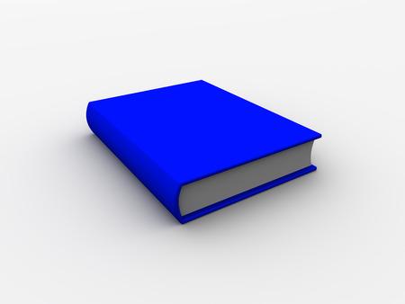 simplicity: Book. 3d