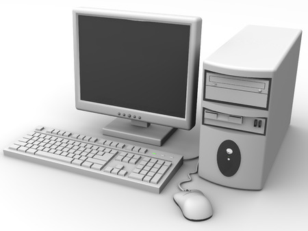 personal computer: Personal computer, 3d