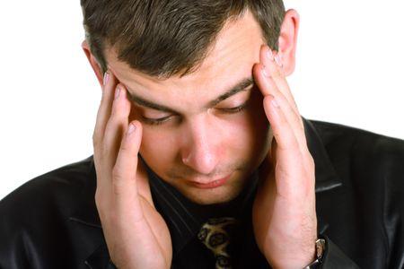headache photo
