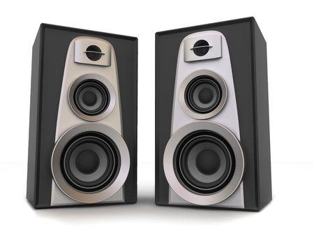 loud speakers: Great loud speakers
